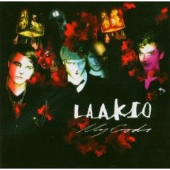 Laakso My Gods
